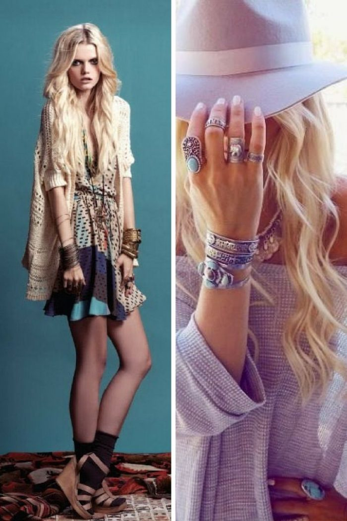 Bohemian Essentials For Women 2018 (1)
