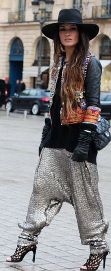 Bohemian Style For Women Winter 2018 (3)