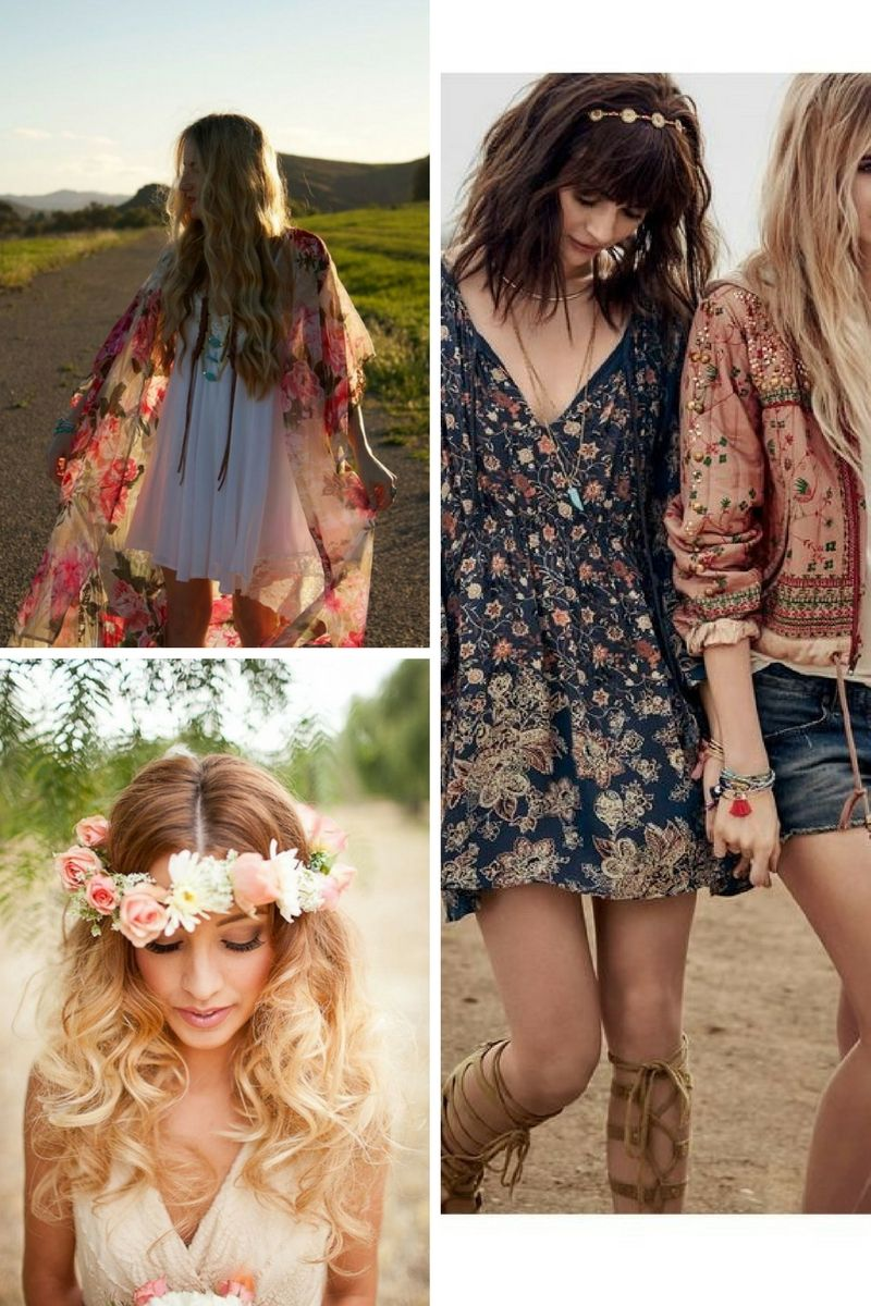 Must Have Bohemian Chic Wardrobe Plus 45 Outfit Ideas