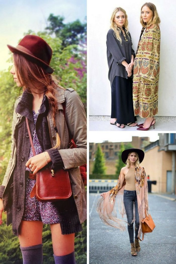 Bohemian Trends For Women 2018 (2)