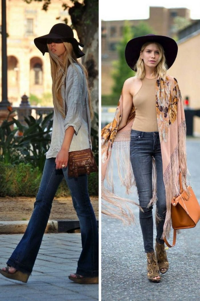 Bohemian Trends For Women 2018 (3)