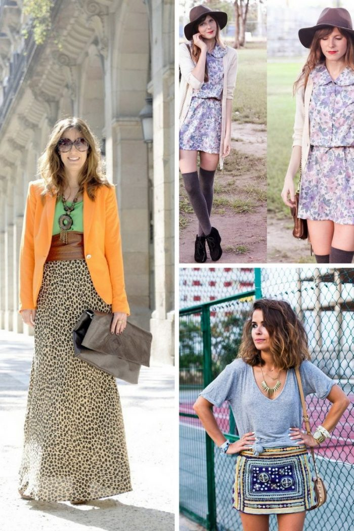 Bohemian Trends For Women 2018 (5)