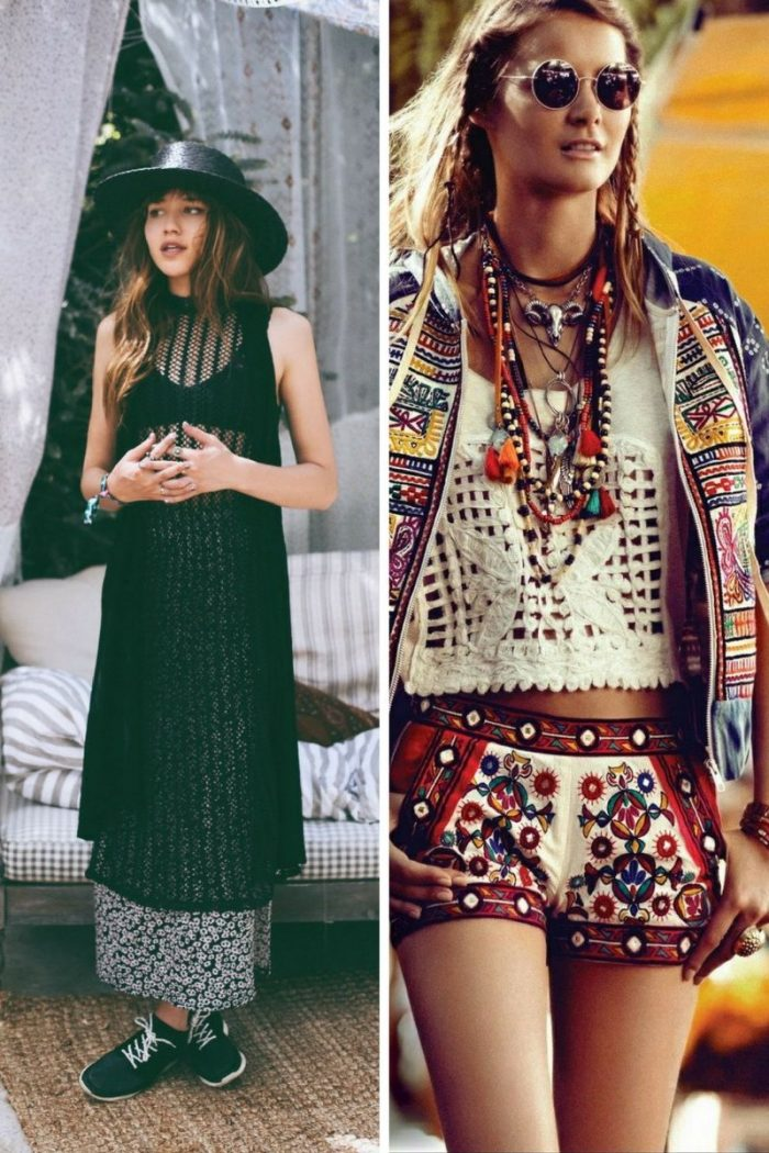 Bohemian Trends For Women 2018 (7)