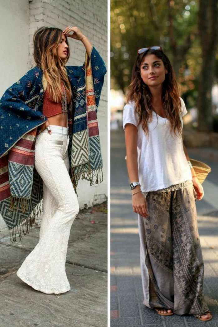 Boho Chic Clothes For Summer 2018 (12)