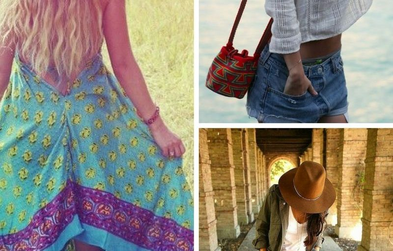 Boho Fashion Essentials For Summer