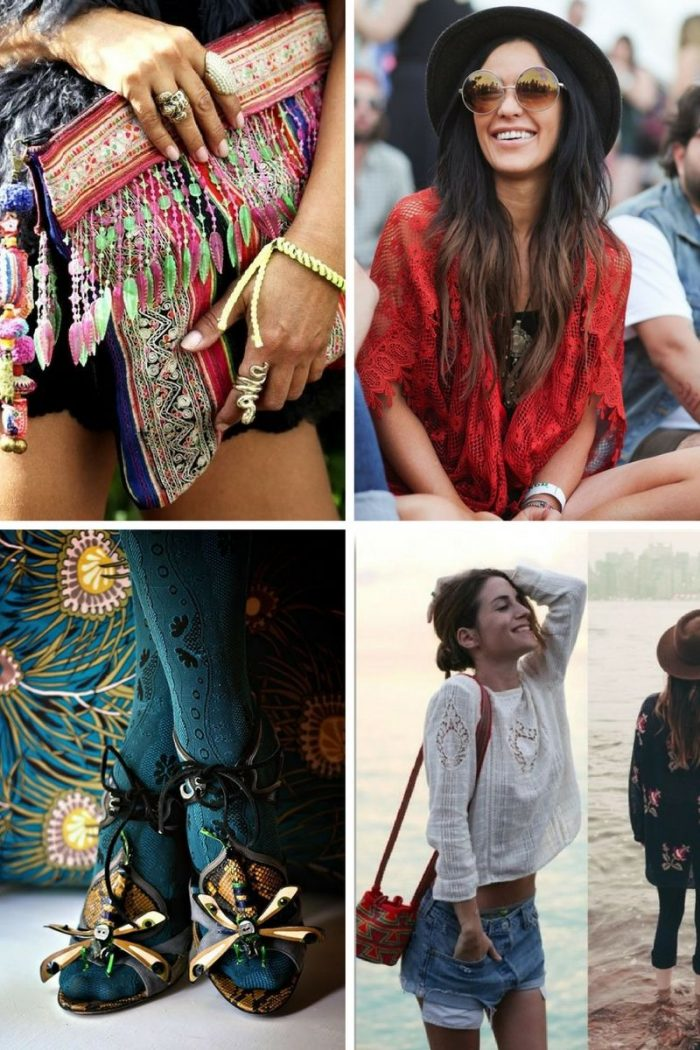 Boho Chic Clothes For Summer 2018 (4)