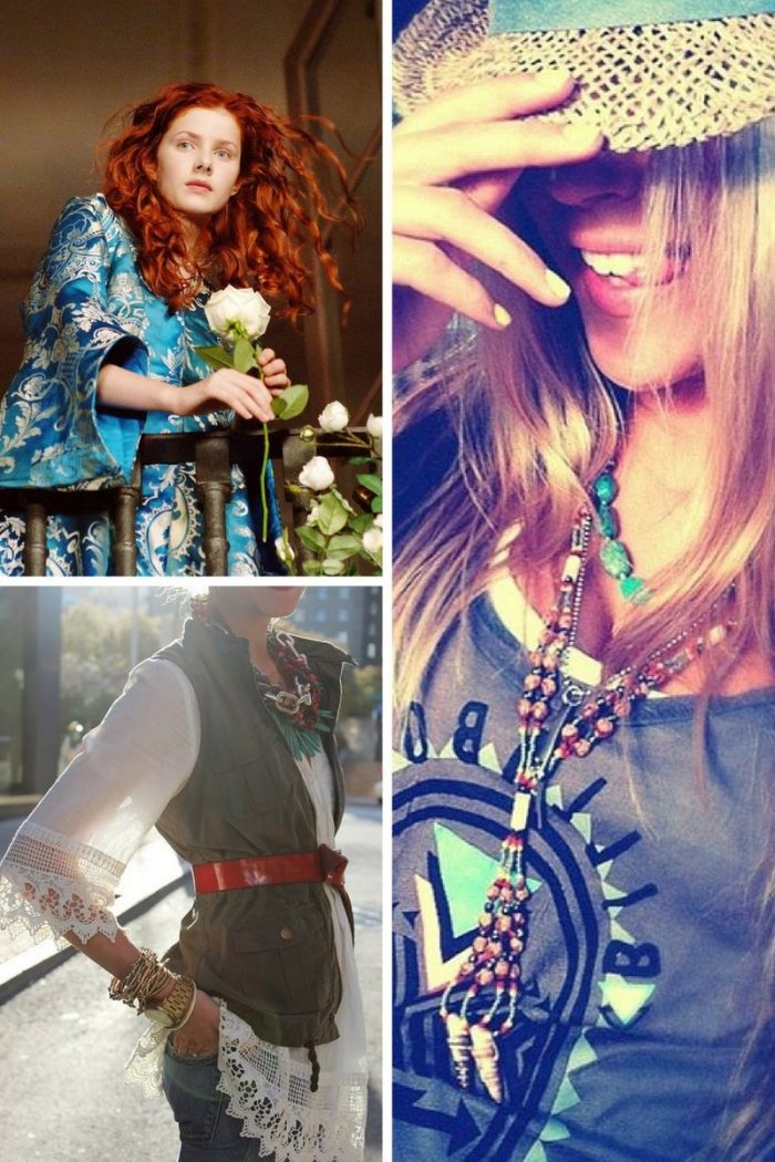 Boho Chic Clothes For Summer 2018 (9)