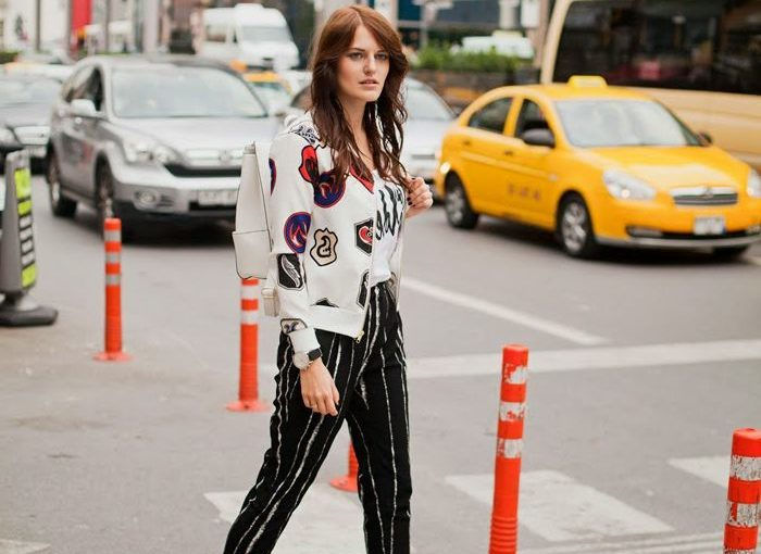 Must-Have Chic Bomber Jackets For Women