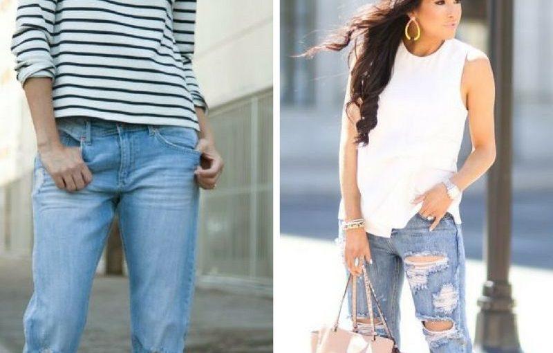 Boyfriend Jeans For Women 2018 Simple Ideas To Try Now (10)