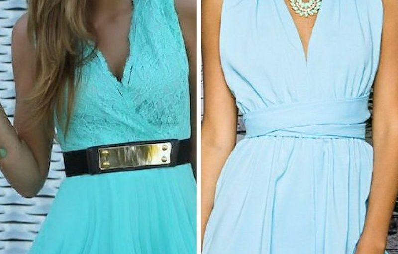 Awesome Bridesmaid Dresses