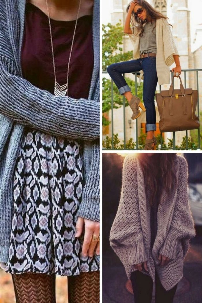 Cardigans For Women Winter 2018 (12)