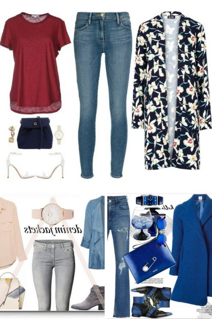 Casual Wardrobe for Women Over 50 2019
