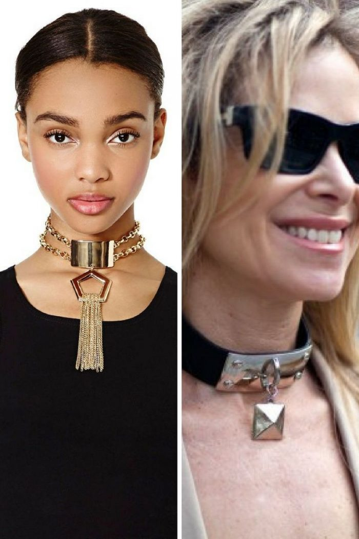 Chokers For Women 2018 (1)