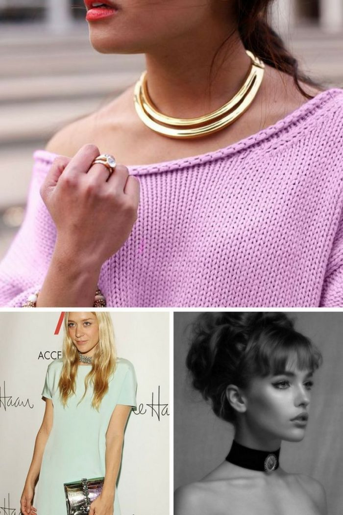 Chokers For Women 2018 (2)