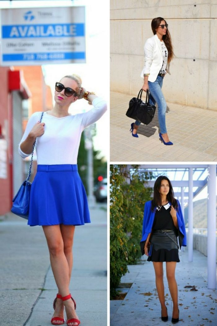 Cobalt Blue Clothes For Women 2018 (5)