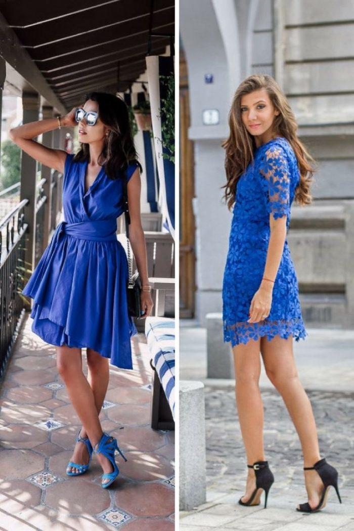 Cobalt Blue Clothes For Women 2018 (8)