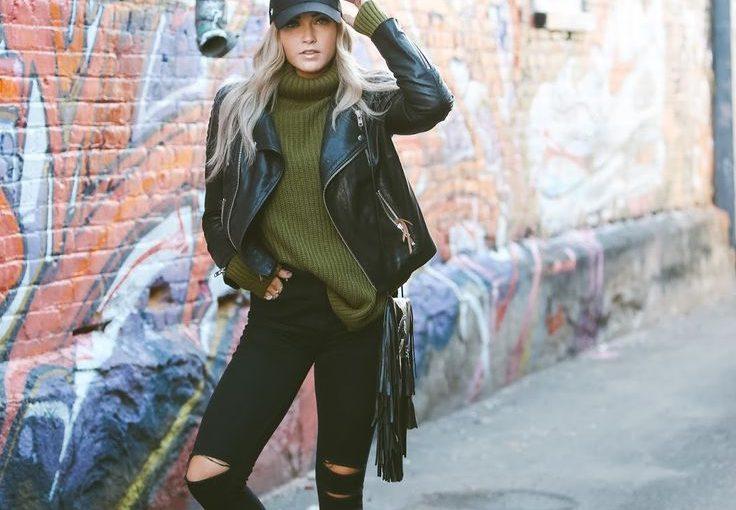 College Style Clothes For Women