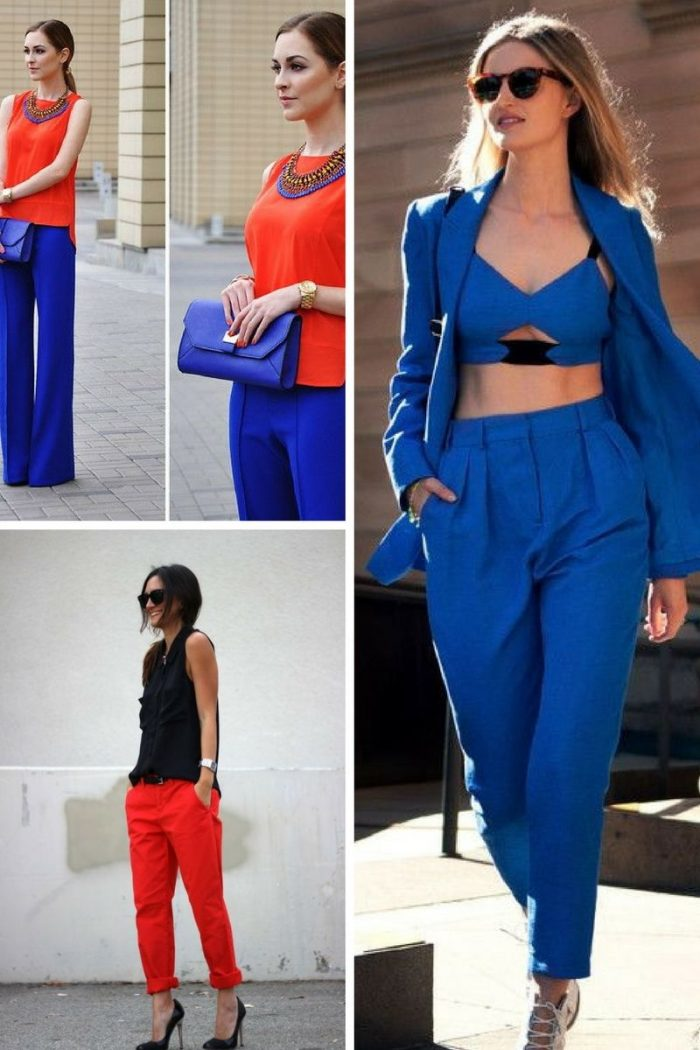 Colored Pants For Women 2018 (2)