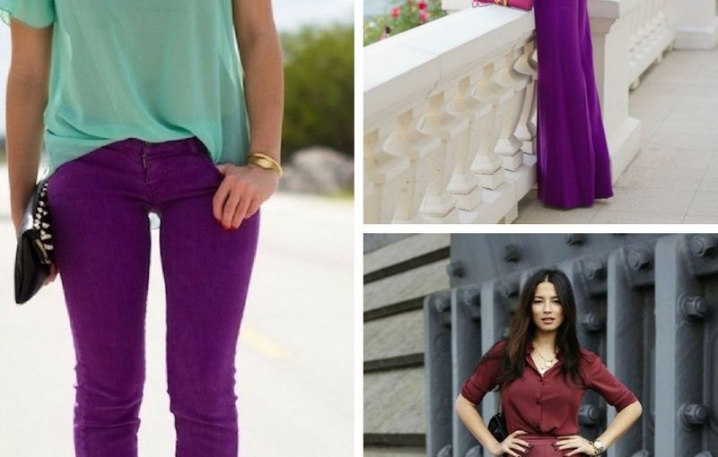 Colored Pants For Women 2018 (9)