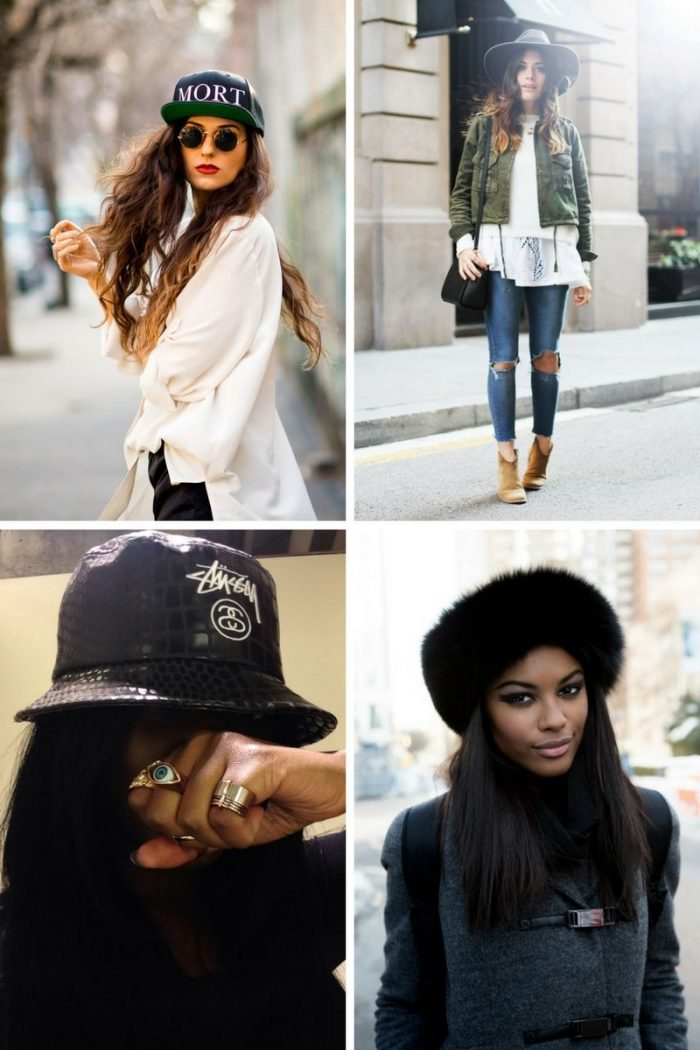 Must Have Women Hats 2020