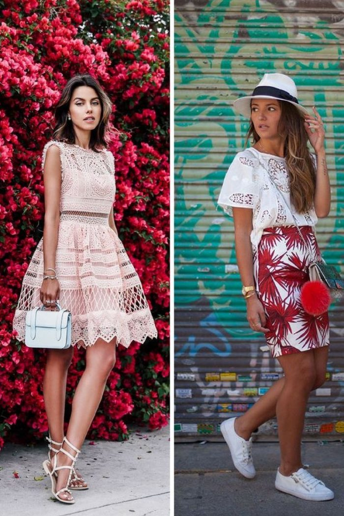Crochet Clothes For Women Summer 2018 (1)