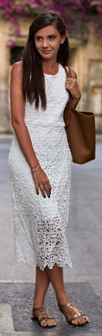 Crochet Dresses For Parties 2020