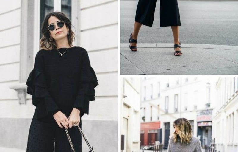 Culottes For Women 2018 Simple Street Style (5)