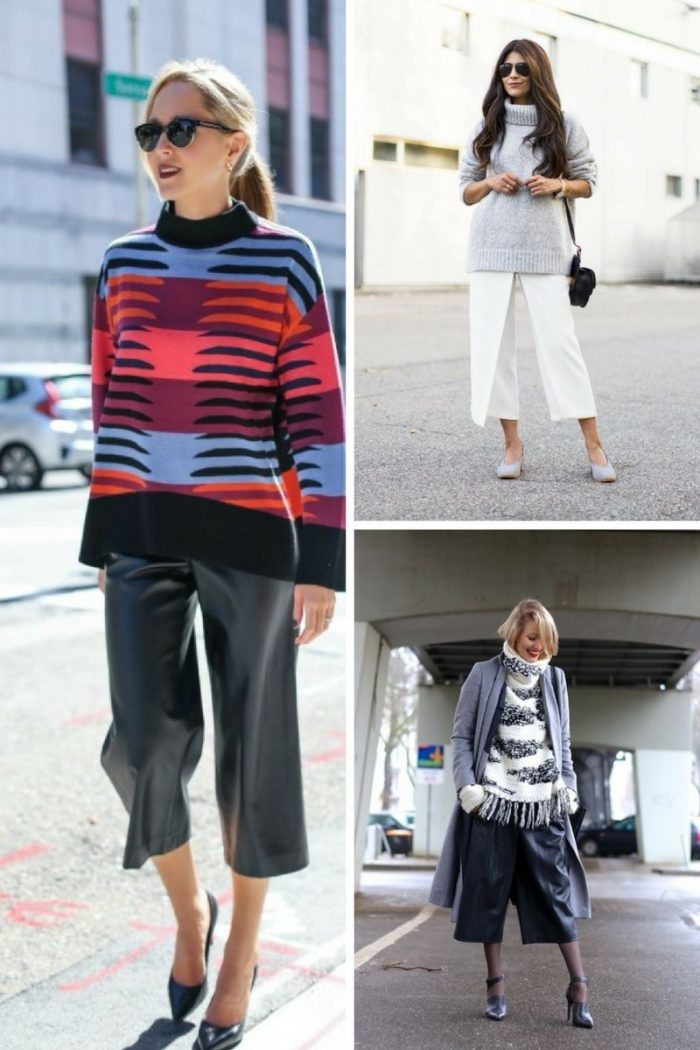 What Culottes Are Popular And How To Style Them 2019