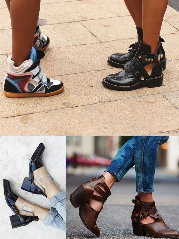 Cut Out Boots For Women 2018 (41)