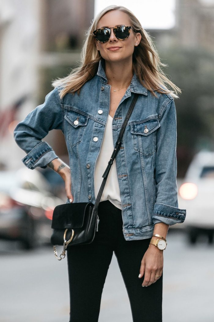 Denim Jackets For Women 2020