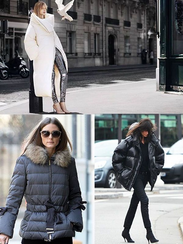 Down Puffer Jackets For Women 2018 (12)