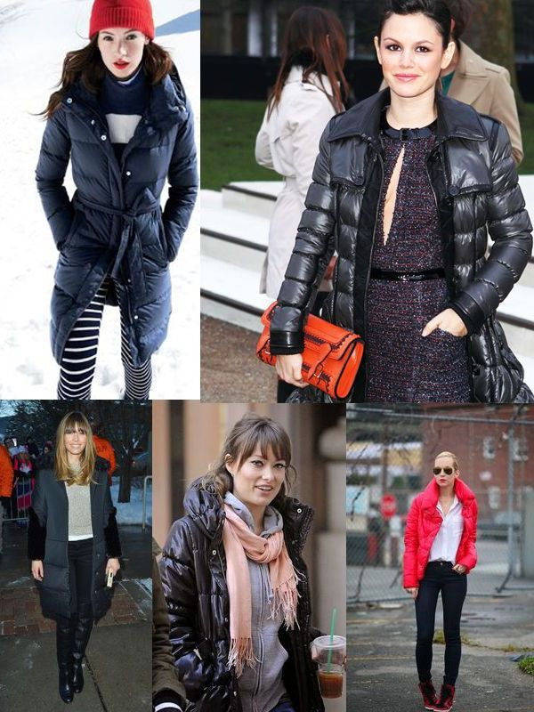 Down Puffer Jackets For Women 2018 (14)
