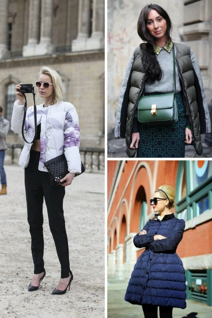 Down Puffer Jackets For Women 2018 (3)
