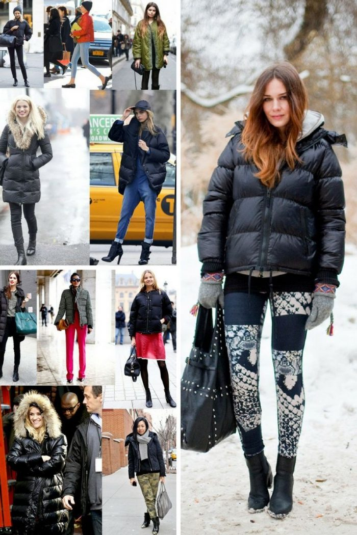 Down Puffer Jackets For Women 2018 (4)