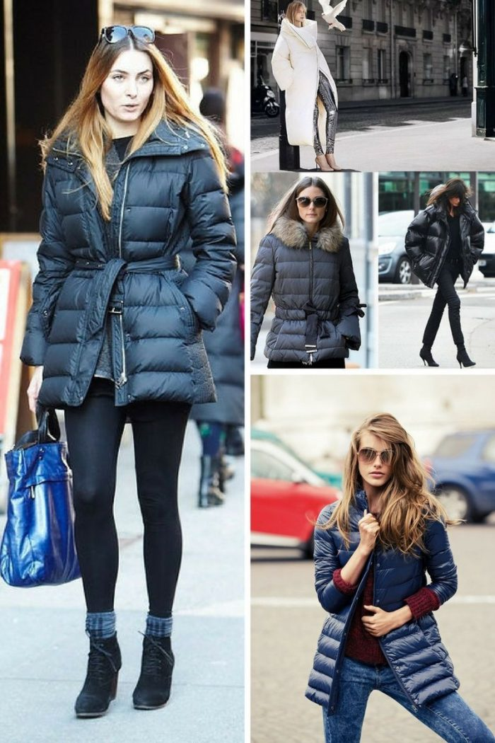 Down Puffer Jackets For Women 2018 (6)