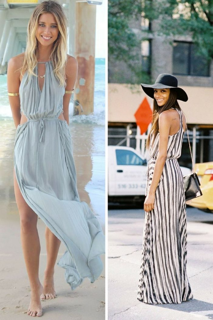 Dresses For 2018 Best Styles To Try (10)