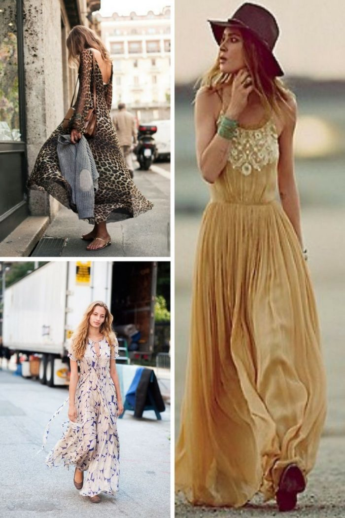 Dresses For 2018 Best Styles To Try (12)