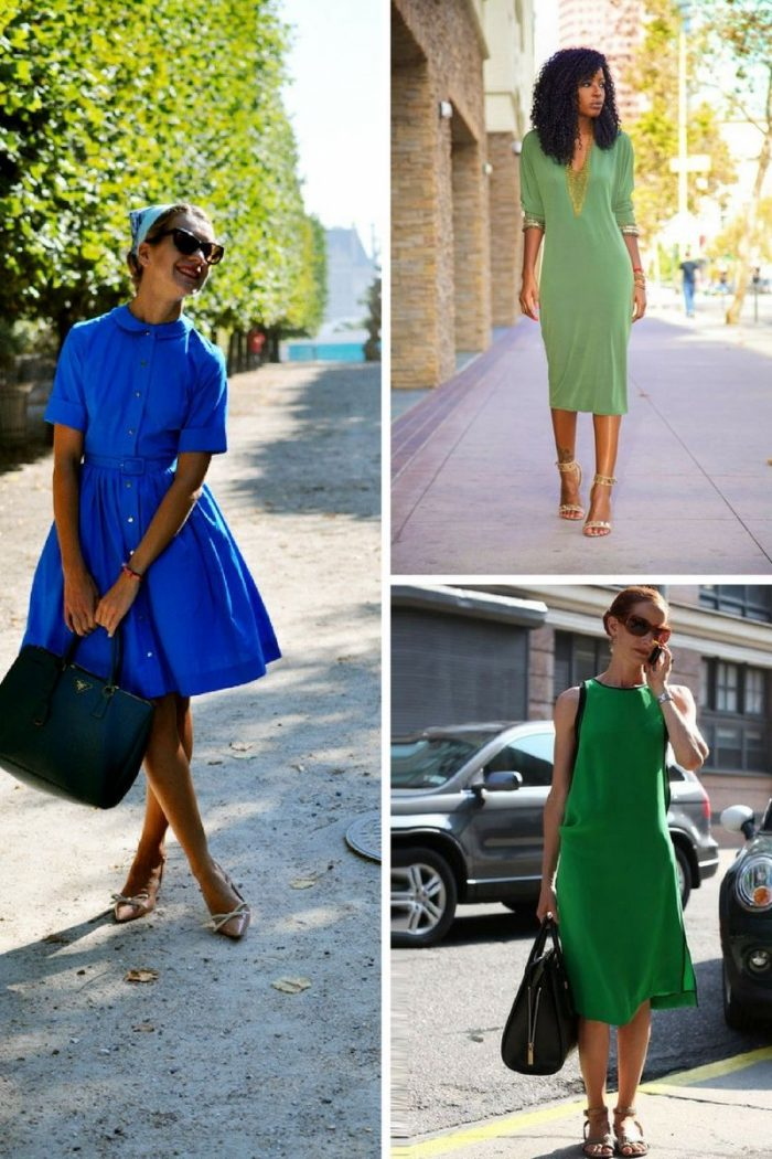 Dresses For 2018 Best Styles To Try (13)