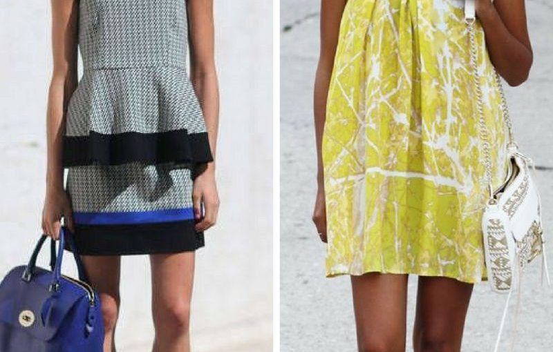 Dresses For 2018 Best Styles To Try (16)