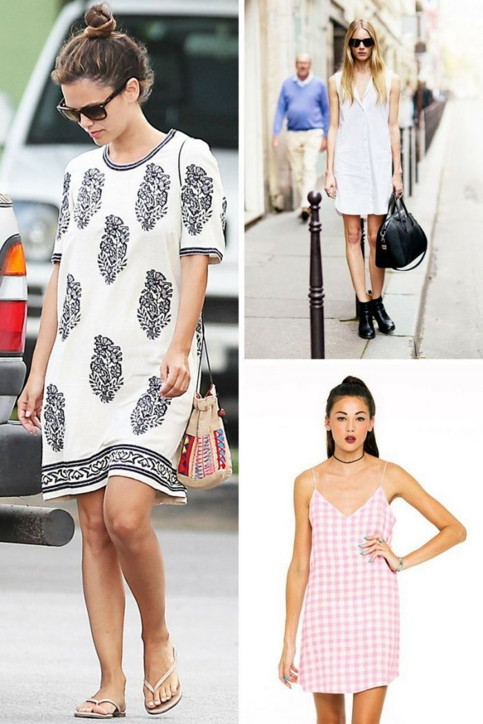 Dresses For 2018 Best Styles To Try (19)
