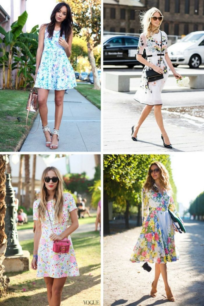 Dresses For 2018 Best Styles To Try (4)