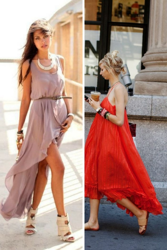 Dresses For 2018 Best Styles To Try (6)