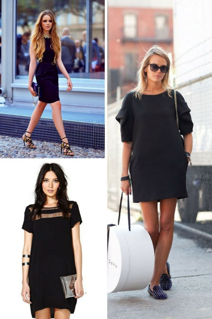 Dresses For 2018 Best Styles To Try (8)