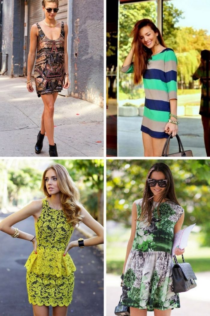 Dresses For 2018 Best Styles To Try (9)