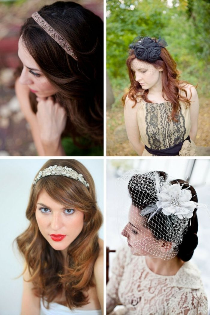 Embellished Headbands For Women 2019