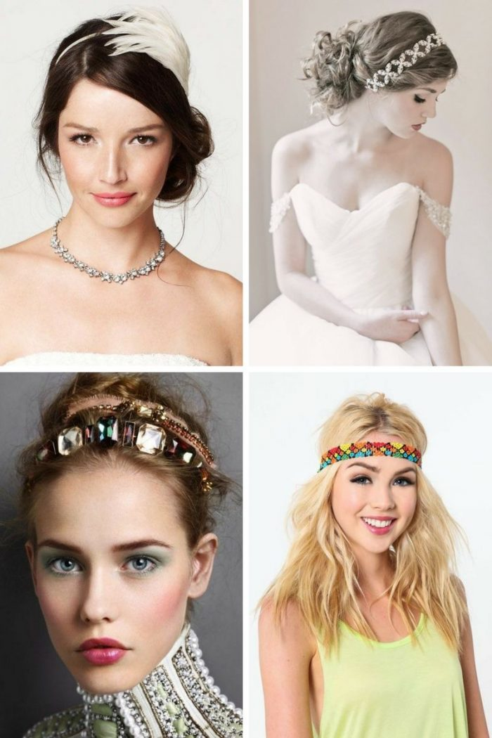 Embellished Heeadbands For Women 2018 (12)