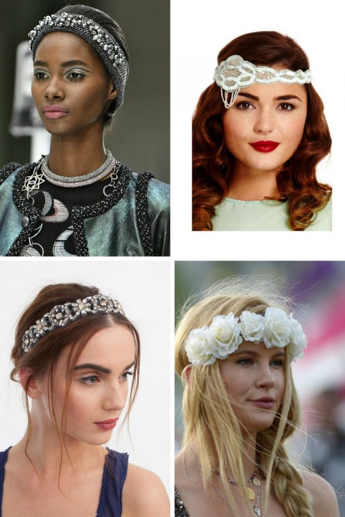 Embellished Heeadbands For Women 2018 (5)