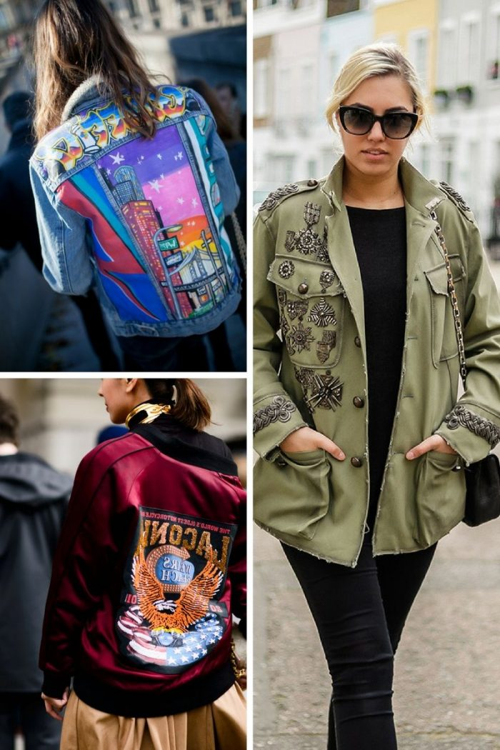 Embellished Jackets For Women 2018 (5)