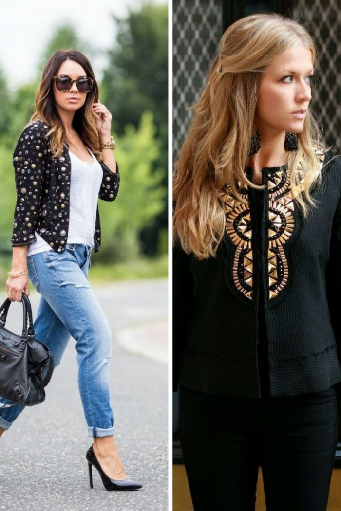 Embellished Jackets For Women 2018 (8)