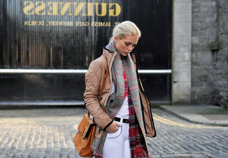 Chic Equestrian-Inspired Style For Women